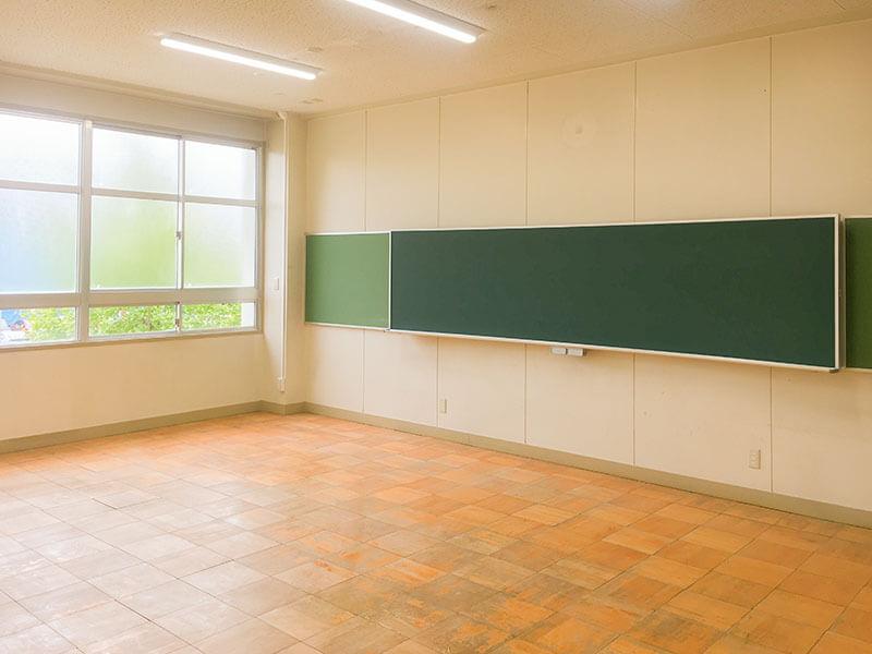 オフィスの室内イメージ