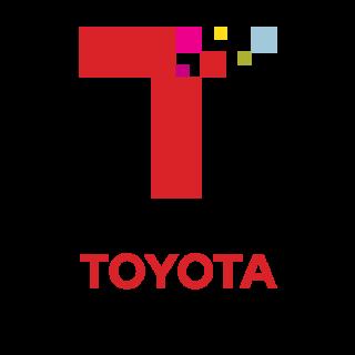 トヨタコネクティッド株式会社